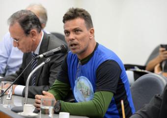 Lei contra a Incineração esta preservada em Minas Gerais